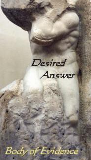 evidence-sculpting