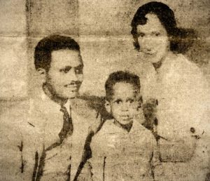 Dr Malaku Beyen