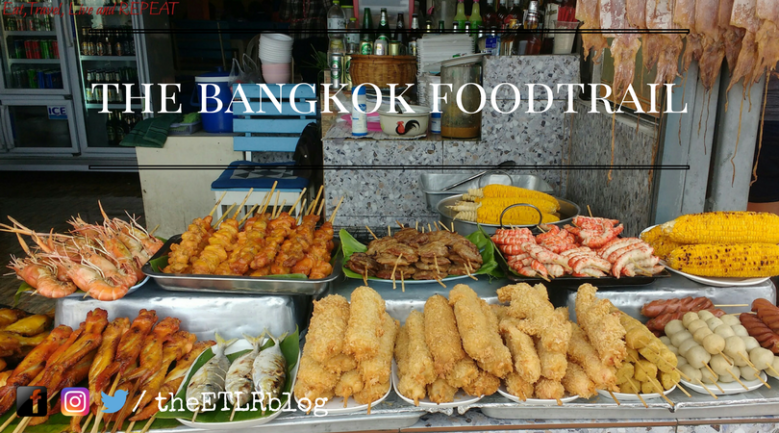 Bangkok Food Trail