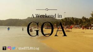 Goa Budget Travel FB