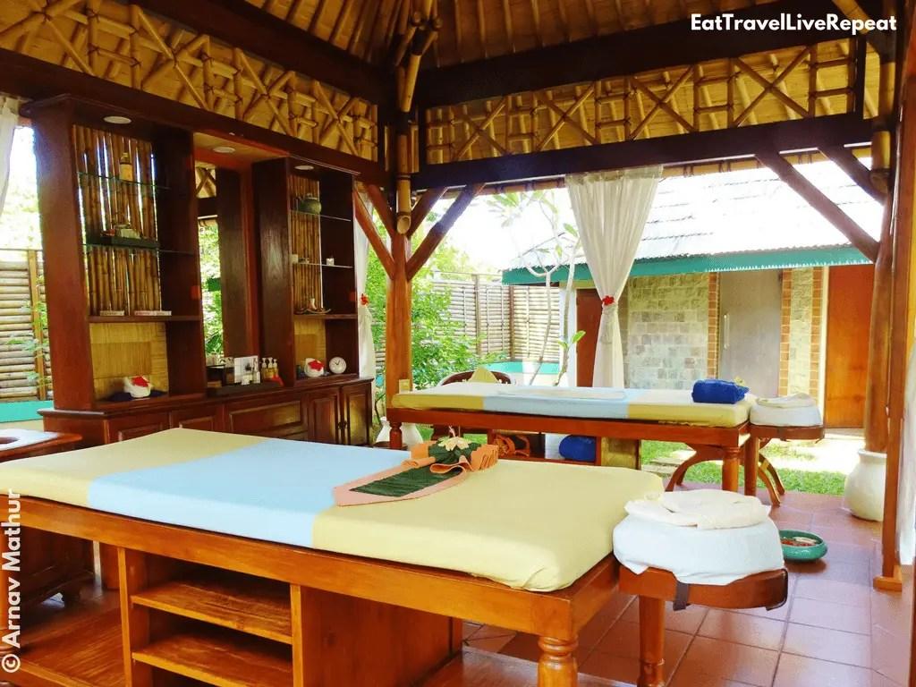 Sun Island Resort and Spa Maldives Outdoor pavilions