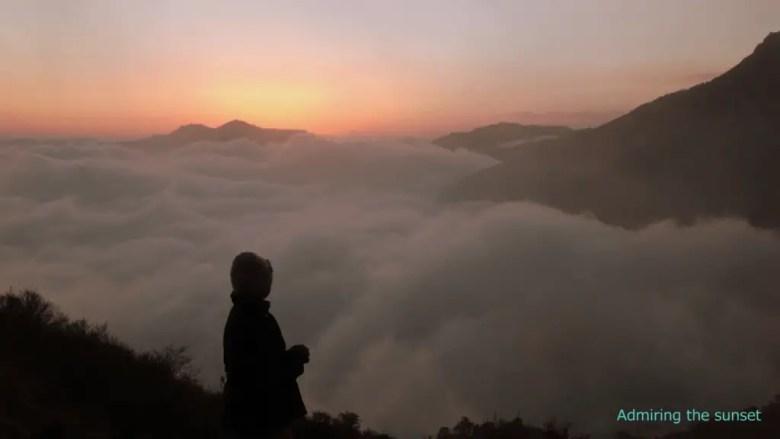 Trek to Sandakphu