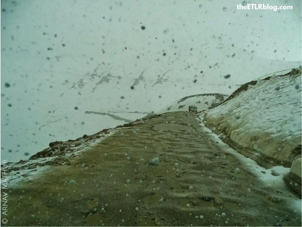 Photo Journey to Leh - Ladakh