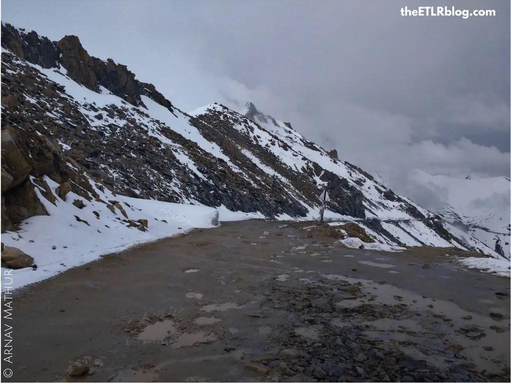 Photo Journey to Leh - Ladakh - Khardung La