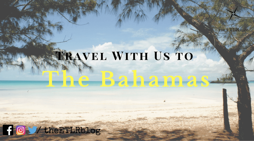 Travel with us to : The Bahamas