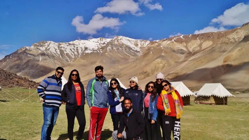 Photo Journey to Leh - Ladakh - 9 wravelers