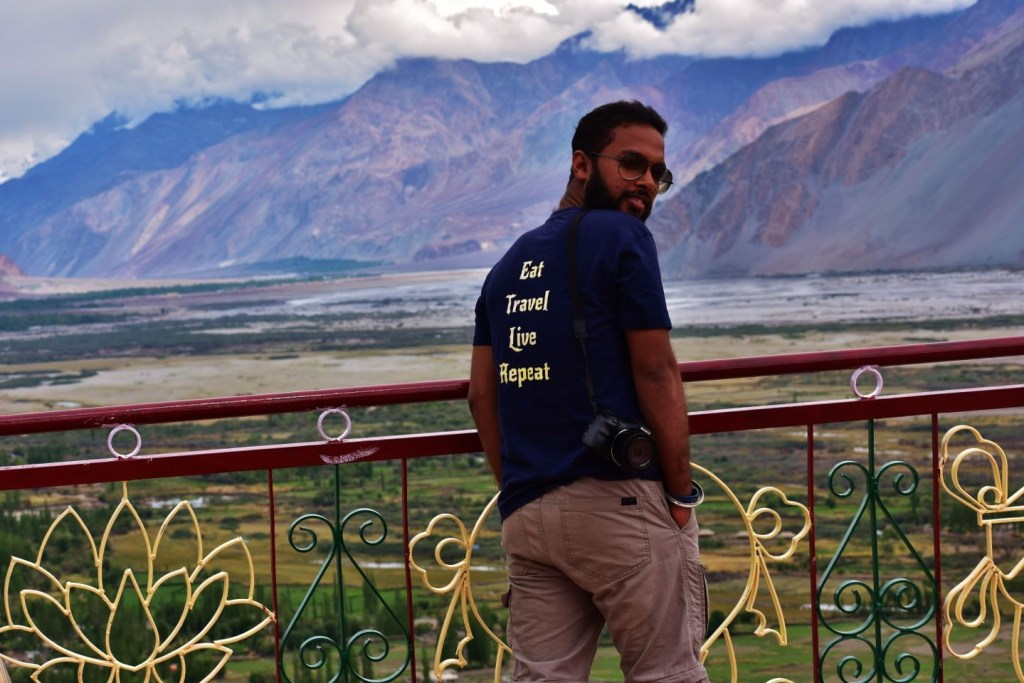 Photo Journey to Leh - Ladakh