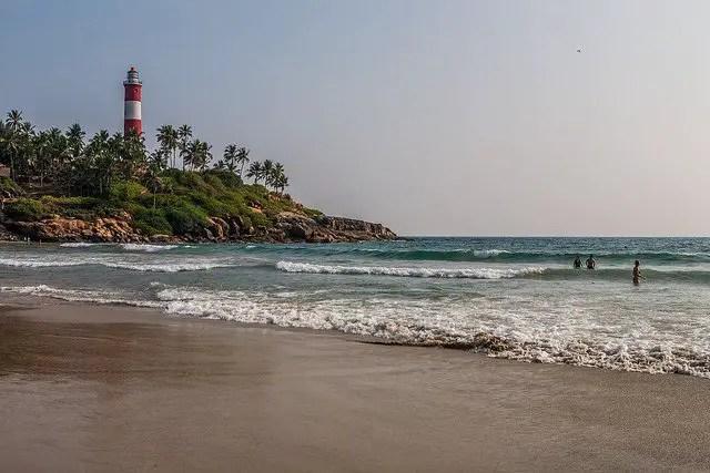 Kerala with ETLR