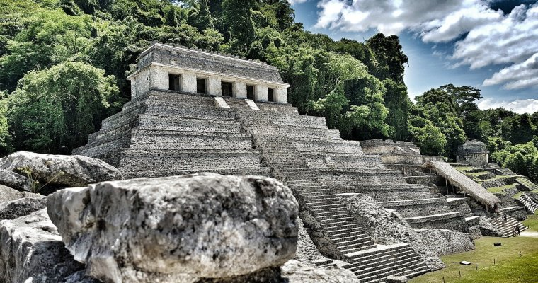 Top 10 Attractions That are a MUST VISIT in MEXICO