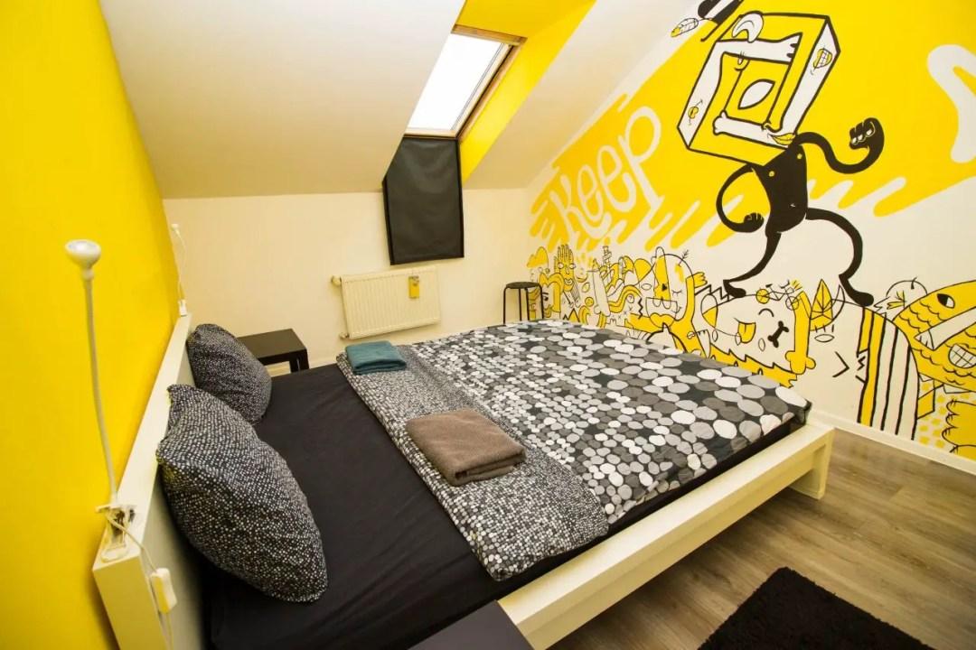 Hostels of Europe !