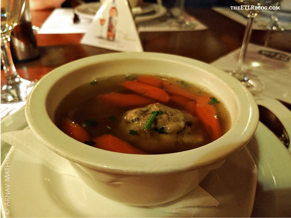 The Quintessential Budapest Food Guide Hungary Soup