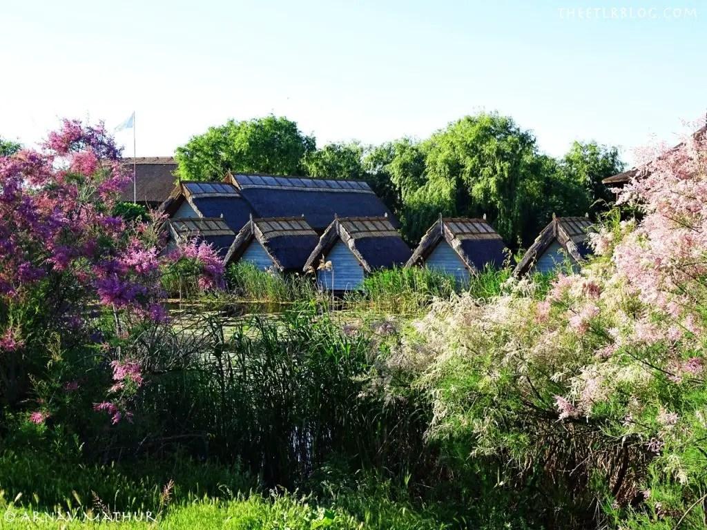 Green Village Resort Danube Delta Romania theETLRblog