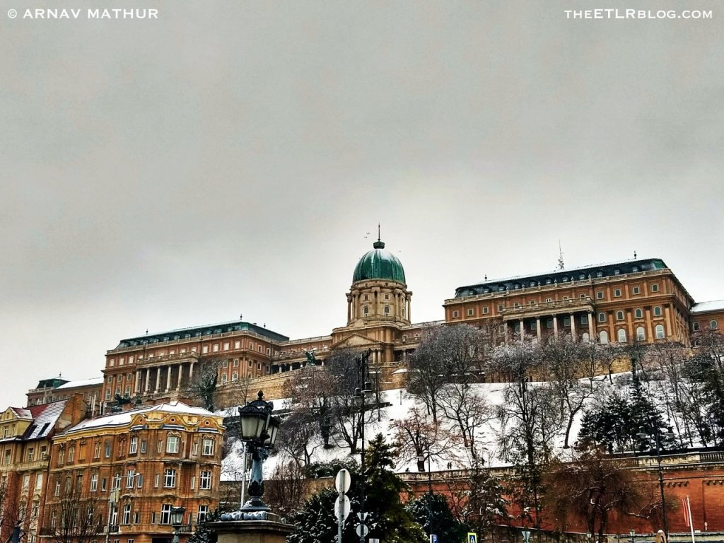 Buda Castle_Budapest City Guide_theETLRblog
