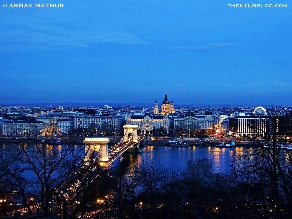 Chain Bridge_budapest city guide_theETLRblog