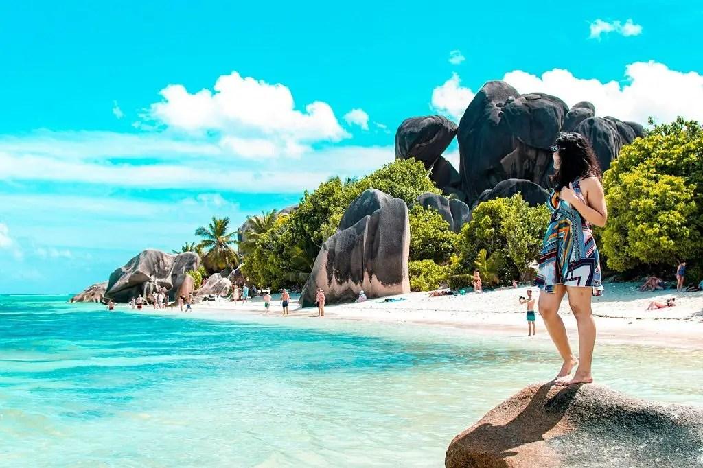 Explore Seychelles on a BUDGET