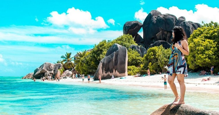 Explore Seychelles on a BUDGET