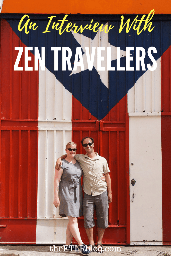 the Global Travellers Interview Series | Zen Travellers | Eat Travel Live Repeat #Travel #Interviews #Inspiration