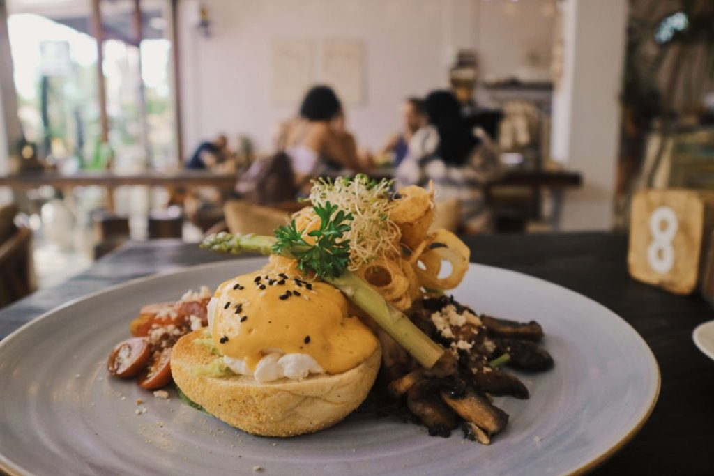 Best Things To Do in Bali - Brunching in Canggu