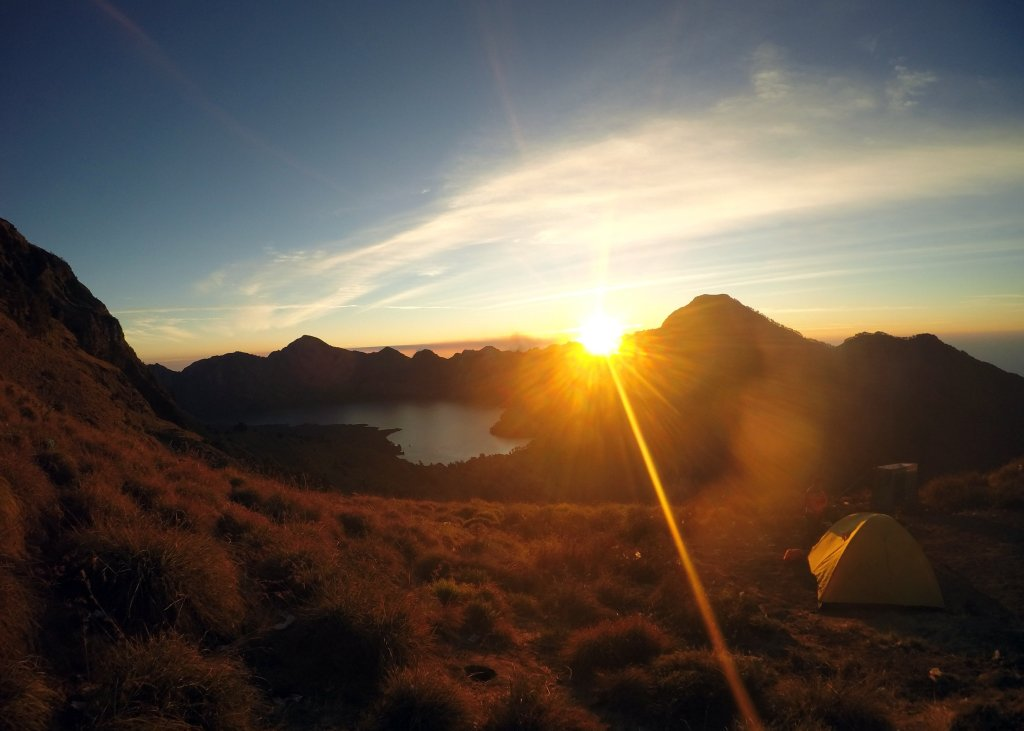 Best Things To Do in Bali Mt Rinjani Sunrise