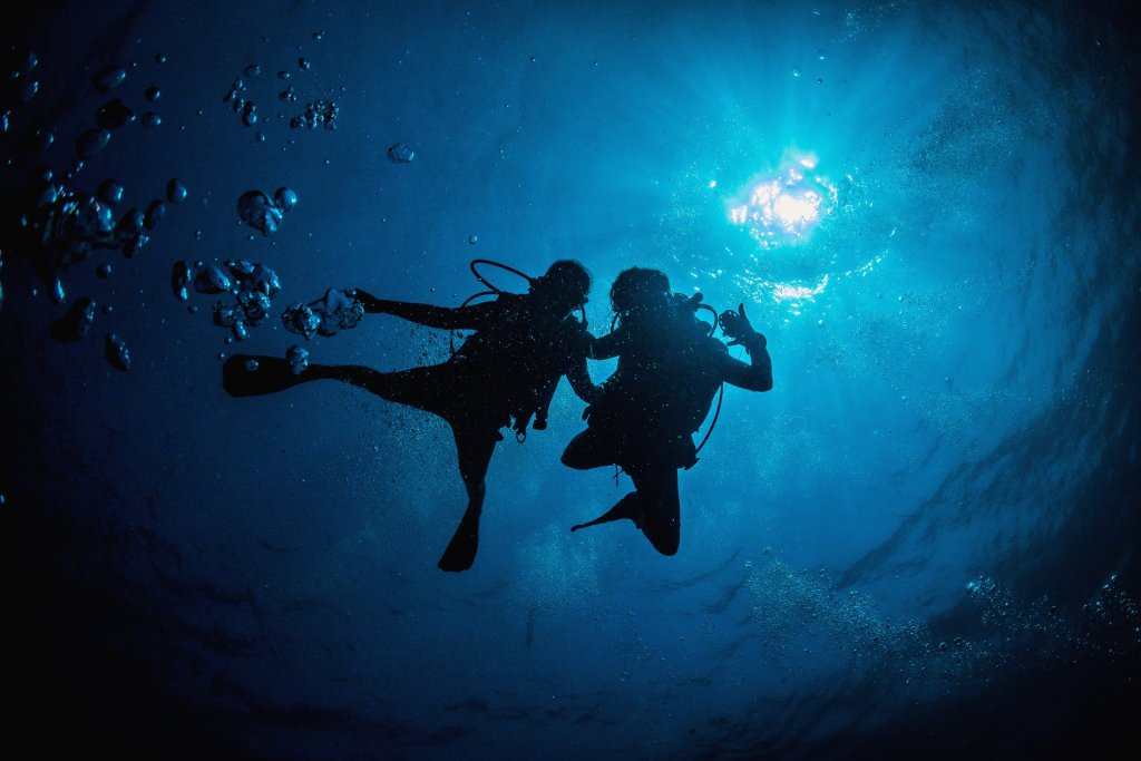 Best Things To Do in Bali - Diving in Gilis