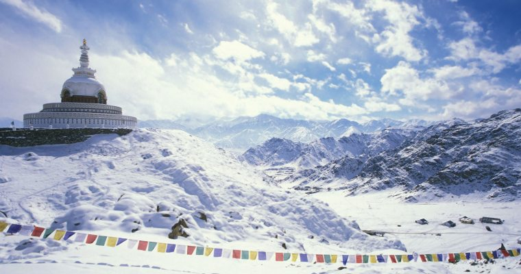 Leh Ladakh in Winters – 5 Reasons to visit and a 5 Day Itinerary