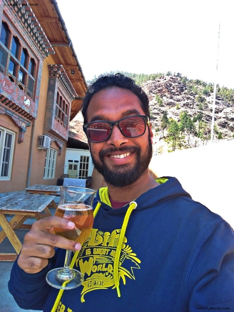 Namgay Artisanal Brewery Paro | Eat Travel Live Repeat