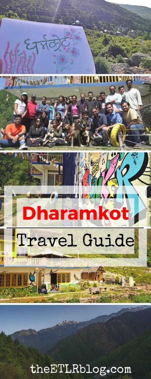 Dharamkot Travel Guide #India #Travel #Himalayas