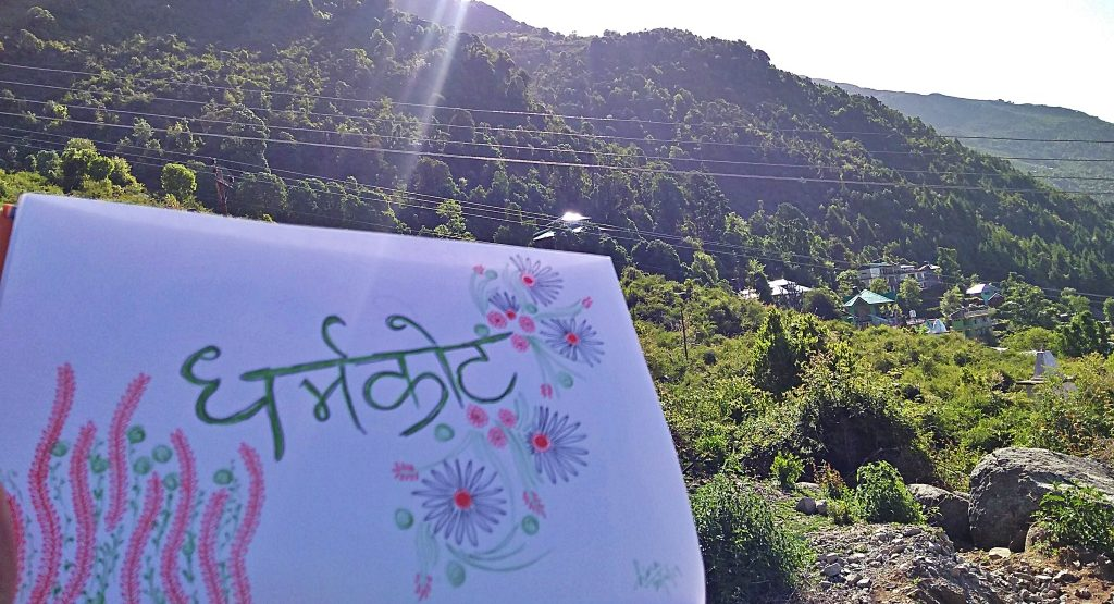 The Dharamkot Travel Guide | Himachal Pradesh, India