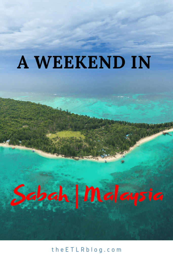 #Weekends done right in #Sabah #Malaysia #TravelDiaries #TravelInspiration #SouthEastAsia