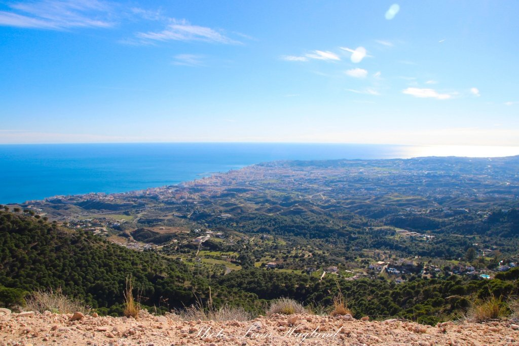 Views of Fuengirola - Costa Del Sol, Spain