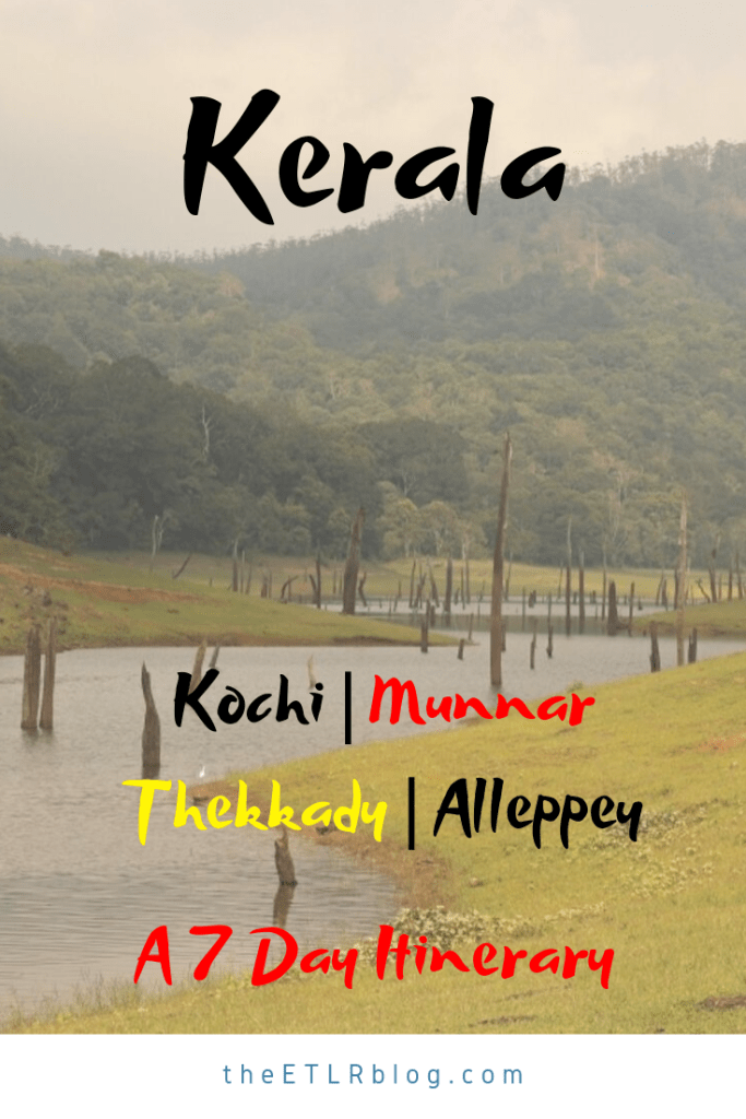The 7 Day Kerala Road Trip Itinerary | Kerala Travel Guide | Incredible India | One Week in Kerala