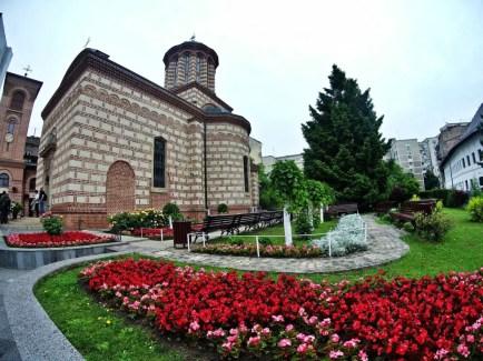Biserica Sfantul Anton