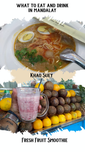 Foods of Myanmar 03