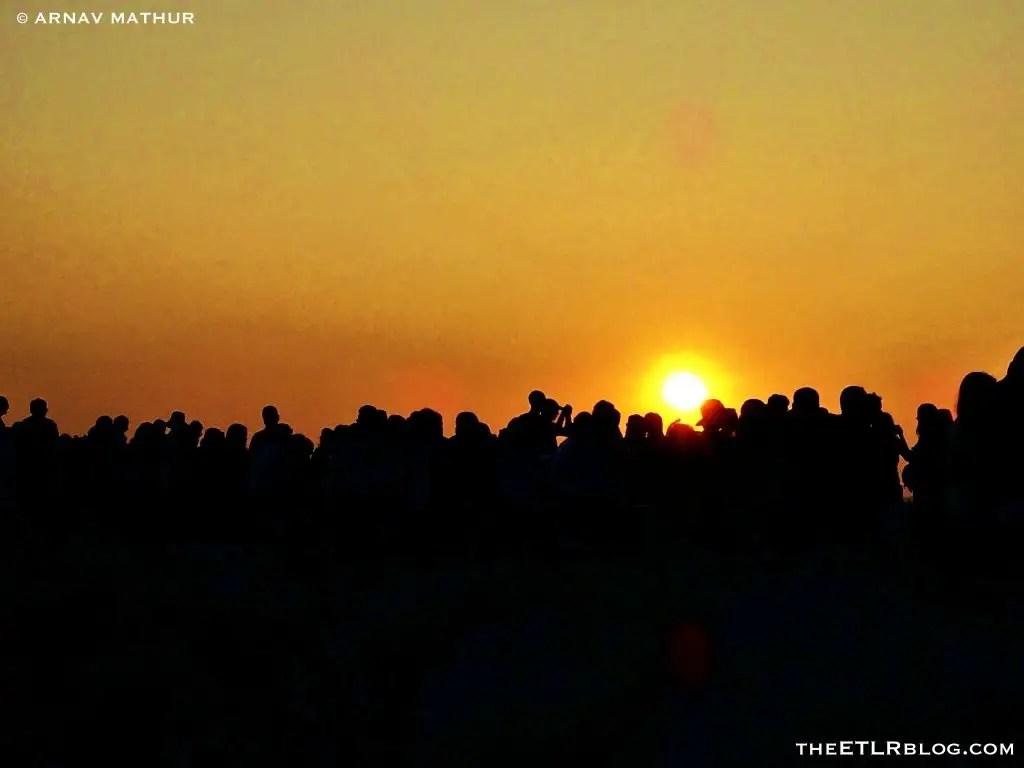 Sunsets in Myanmar | Myanmar Overtourism U Bein Bridge Mandalay