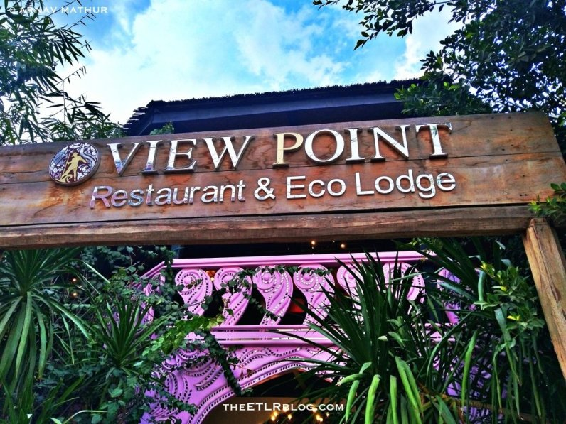 Welcome to ViewPoint Eco Lodge