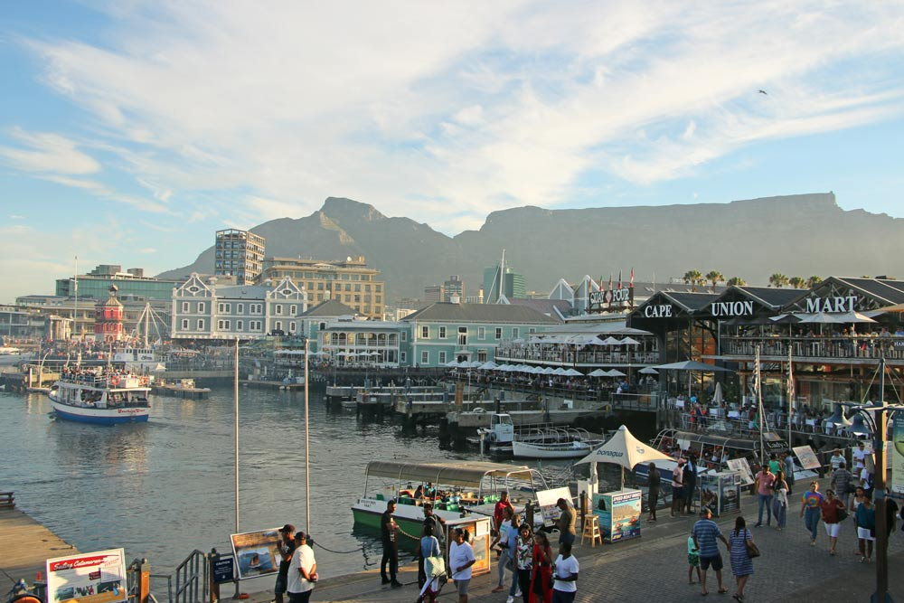 V&A Waterfront_Cape Town_ South Africa Travel Itinerary