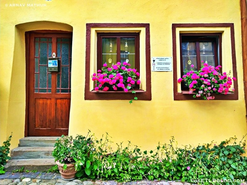 20 Photos That Will Put Sighisoara on your Travel Bucket List | Experience Romania