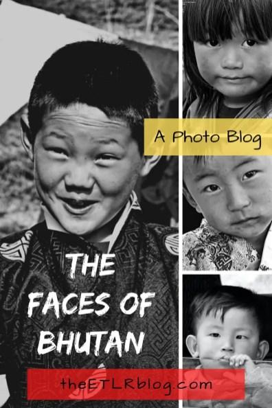 The faces of Bhutan_Bhutan Photo Blog