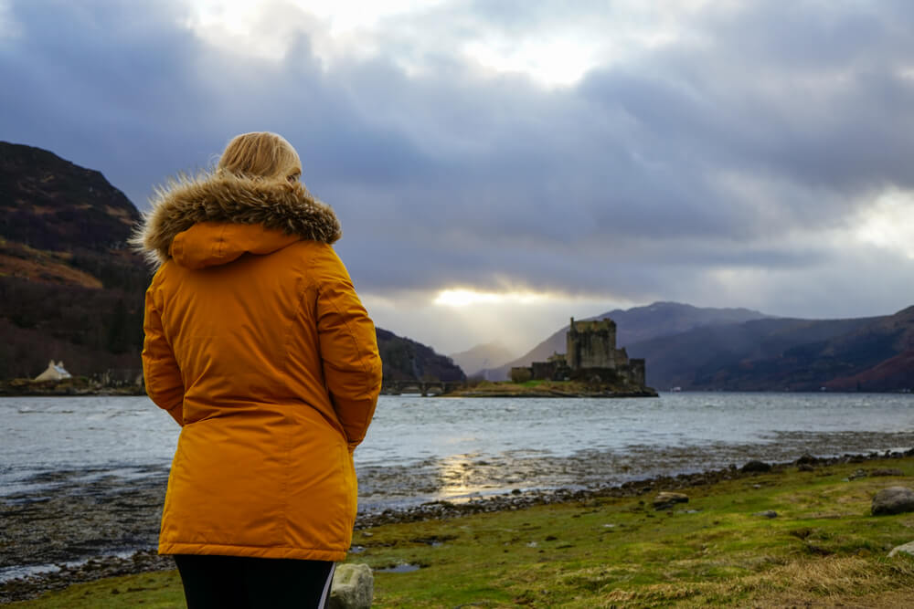castle of Eilean Donan | Scotland Travel Blog