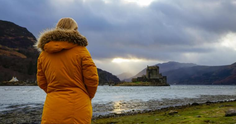 One Week in Scotland | Travel Itinerary and Guide