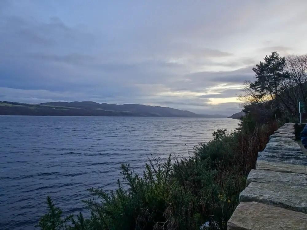 Loch Ness | Scotland Travel Itinerary | theETLRblog