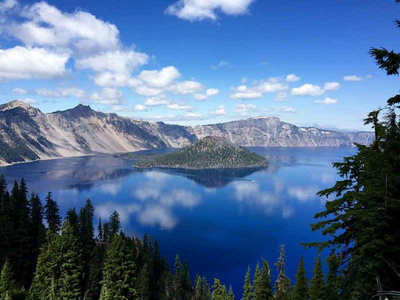 Best National Parks in the USA for the Adventure and Nature Lovers – Part 1