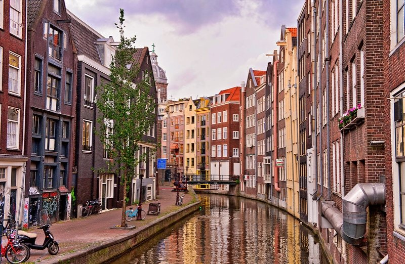 One Week in Netherlands | Travel Itinerary and Guide