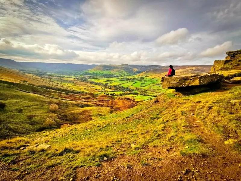 Peak District National Park in UK | theETLRblog