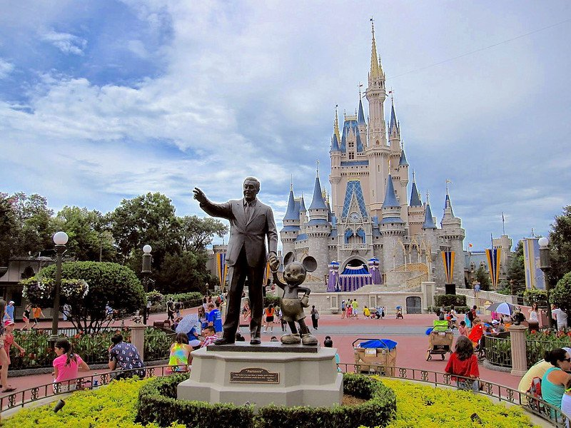 10 Disney World Tips & Hacks for the Perfect Vacation