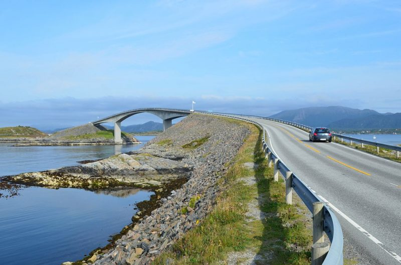 Most Scenic Road Trips in Europe | Travel Bucket List