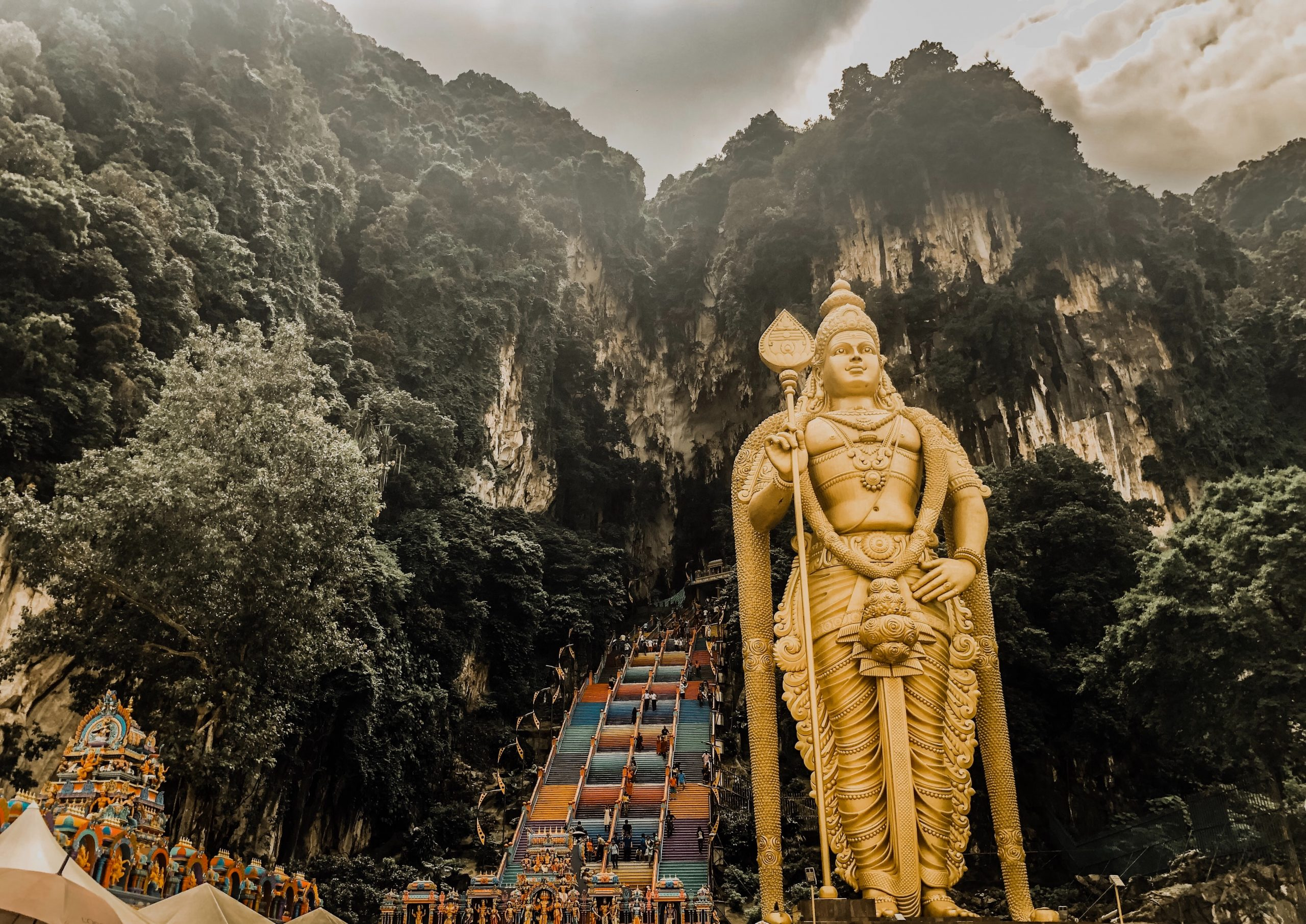 Malaysia – The Ultimate 7 Day Travel Itinerary + Guide