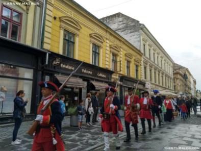 Band Display + Marching _ Timisoara_03_01