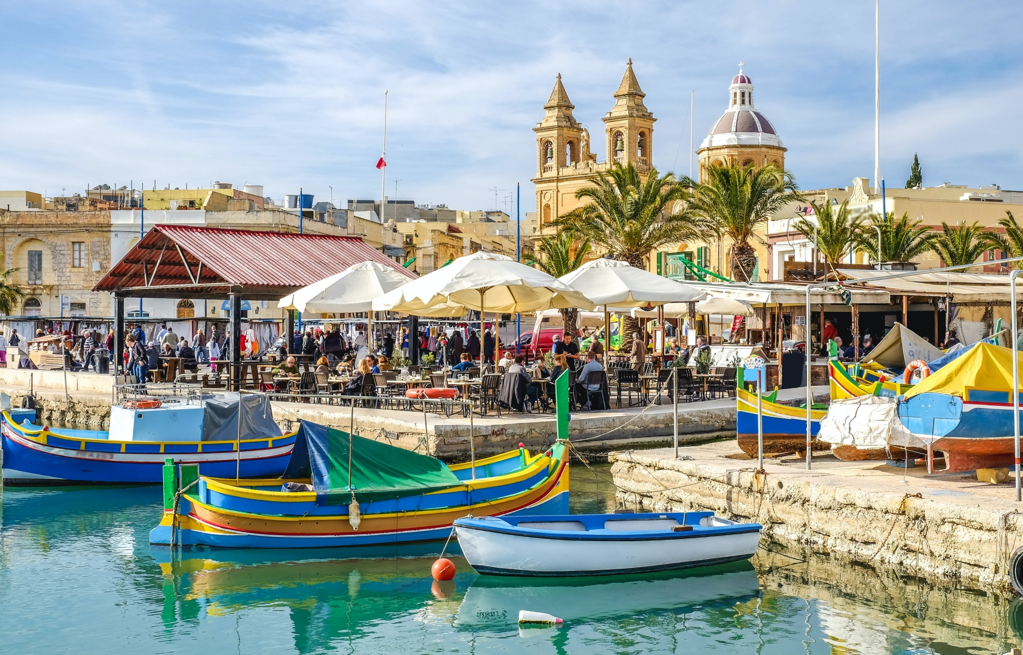 What to See in Malta ?
