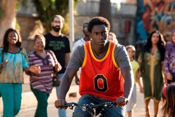 Zero: Netflix Sets Global Premiere Date for New Italian Original Series –  The Euro TV Place